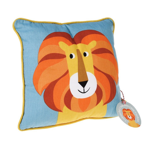 Cuscino Charlie The Lion | REX LONDON | RocketBaby.it