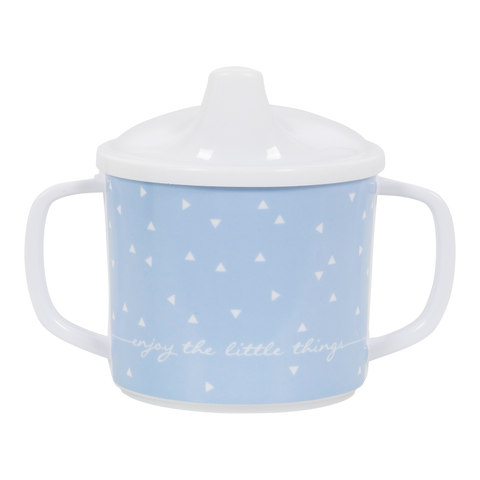 Sippy Cup in Melamina Stars | LITTLE DUTCH | RocketBaby.it