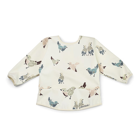 Bavaglino XL con Maniche Feathered Friends | ELODIE DETAILS | RocketBaby.it