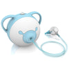 Set Accessori per Aspiratore Nasale Blu | NOSIBOO | RocketBaby.it