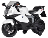 MOTO BMW K 1300 S BIANCA | BABYCAR | RocketBaby.it