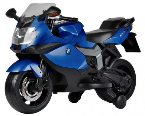 MOTO BMW K 1300 S BLU | BABYCAR | RocketBaby.it