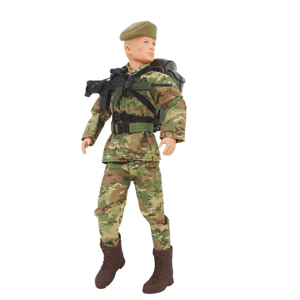 Gioco Soldato Action Man