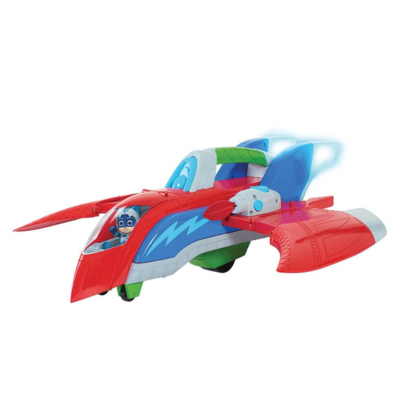 Gioco PJ Masks Air Jet Playset
