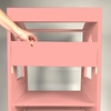 Barra Frontale Per Torre Montessori Learning Tower Pink Paris | ROCKETBABY | RocketBaby.it