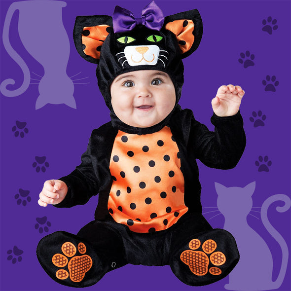 Costume Travestimento Mini Meow