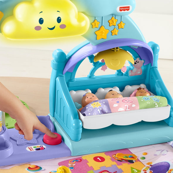Set Gioco Babies Playdate