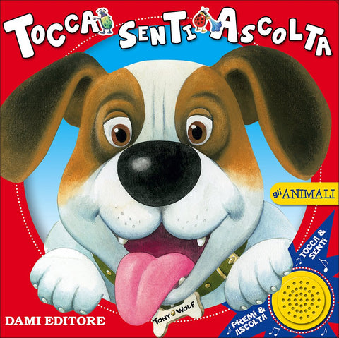 Libro Gli animali | GIUNTI | RocketBaby.it