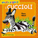 Libro I cuccioli | GIUNTI | RocketBaby.it