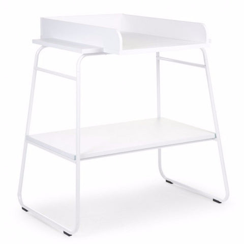 Mobile Fasciatoio in Metallo Total White - CHILDHOME - RocketBaby.it - RocketBaby