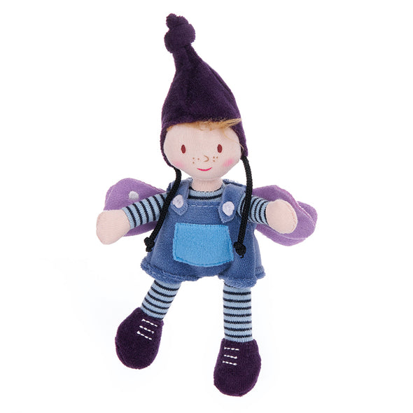 Bambola Tooth Fairy Boy 19 cm