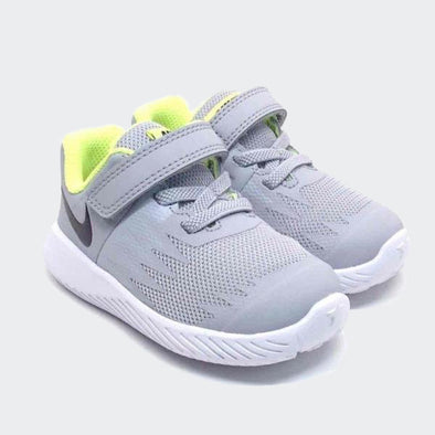 Nike Baby STAR RUNNER TD Grigio | NIKE | RocketBaby.it