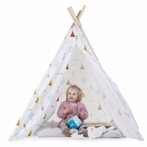 Tenda Tipi Dreamy | CHILDHOME | RocketBaby.it