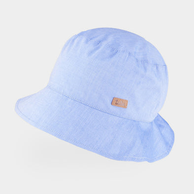 Cappellino da Sole Solid Light Blue
