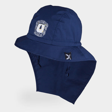 Cappellino da Sole Sea Lion Navy