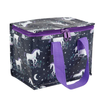 Lunch Bag Starlight Unicorn | SASS & BELLE | RocketBaby.it