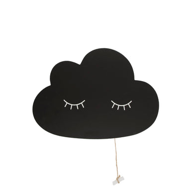 Lavagna da Appendere Sweet Dreams Cloud | SASS & BELLE | RocketBaby.it