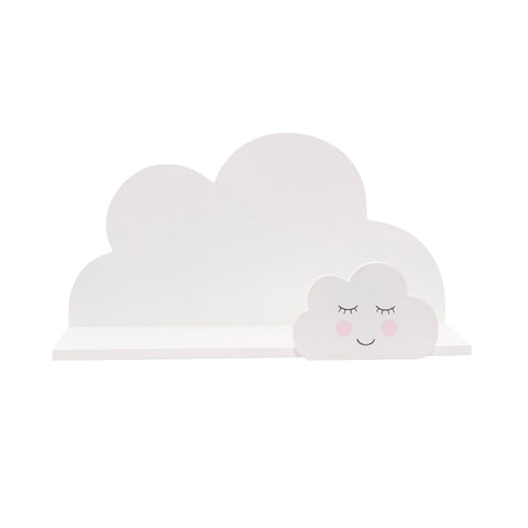 Mensola Sweet Dreams Cloud | SASS & BELLE | RocketBaby.it
