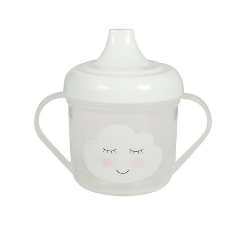 Sippy Cup Sweet Dreams Cloud | SASS & BELLE | RocketBaby.it
