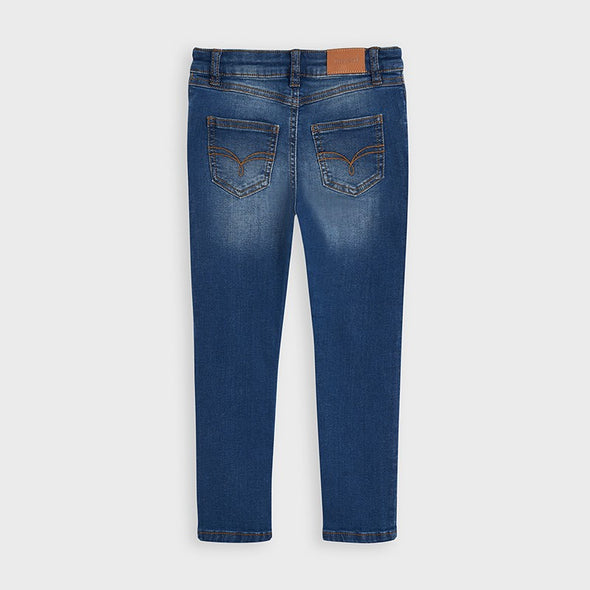 Jeans Basic Skinny Fit