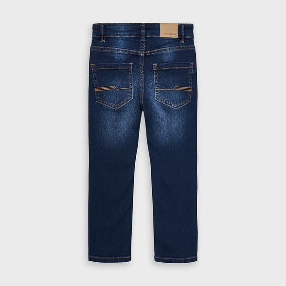 Jeans Regular Fit Scuro