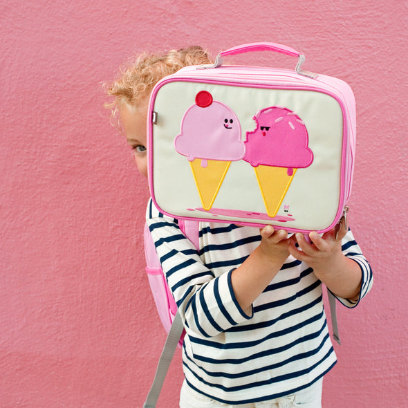 Lunch Box Gelato Dolce & Panna |  | RocketBaby.it