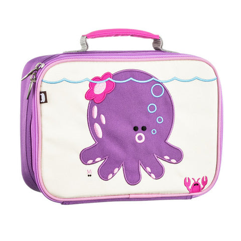 Lunch Box Polipo Penelope - BEATRIX NY - RocketBaby.it - RocketBaby