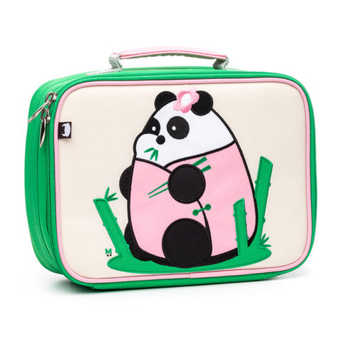 Lunch Box Panda Fei Fei - BEATRIX NY - RocketBaby.it - RocketBaby