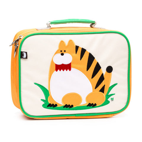 Lunch Box Tigre Narangi - BEATRIX NY - RocketBaby.it - RocketBaby