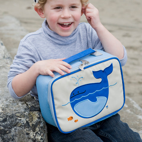 Lunch Box Balena Lucas - RocketBaby - 2