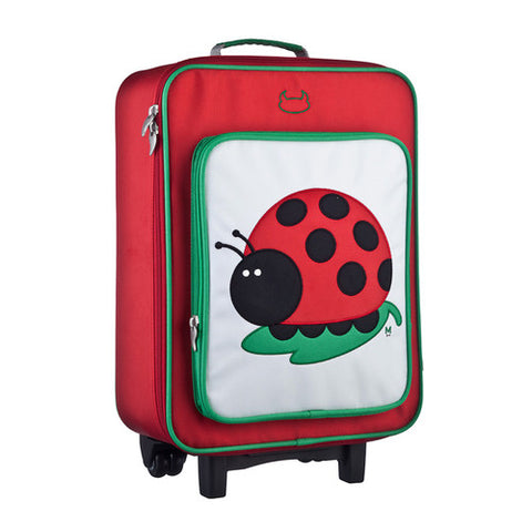 Trolley Coccinella Juju | BEATRIX NY | RocketBaby.it