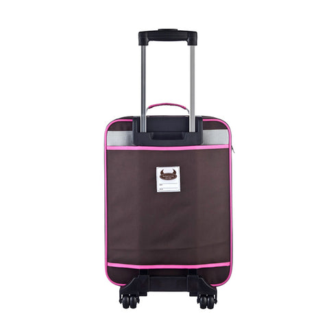 Trolley Gufo Papar - RocketBaby - 2