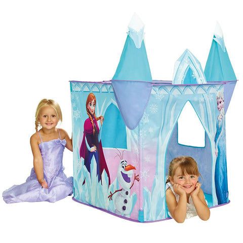 Tenda da Gioco Castello di Frozen | KIDACTIVE | RocketBaby.it