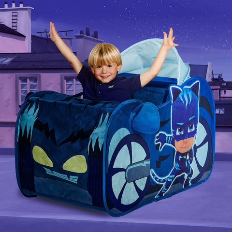 Tenda da Gioco P J Masks Cat Car | KIDACTIVE | RocketBaby.it