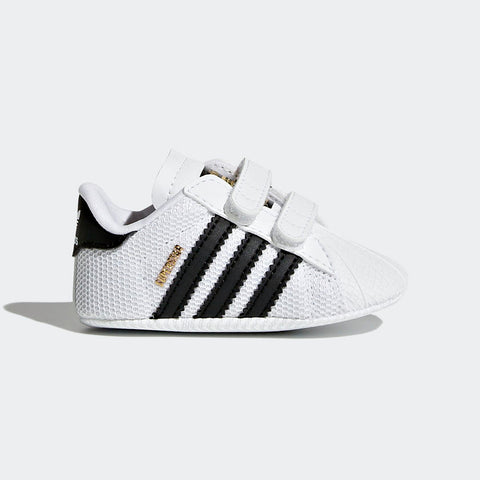 Adidas Baby Superstar Crib Bianco e Nero | ADIDAS | RocketBaby.it