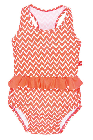 Costume Body Girls ZigZag - RocketBaby - 1