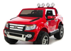 FORD RANGER ROSSO - RocketBaby - 1
