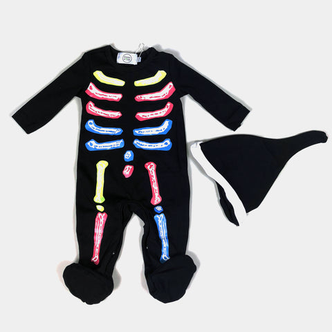 Tuta Intera Halloween | MIAMI KIDS | RocketBaby.it