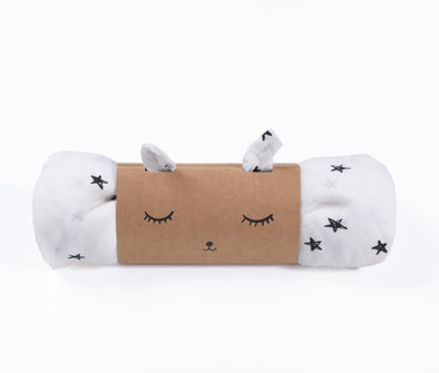 Swaddle in Mussola Stars | WEE GALLERY | RocketBaby.it
