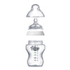 Set 6 Biberon Closer to Nature 260ml | TOMMEE TIPPEE | RocketBaby.it