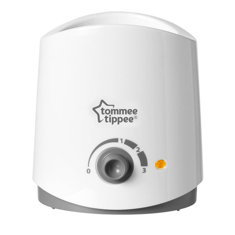 Scaldabiberon a Pappa Elettrico Closer to Nature | TOMMEE TIPPEE | RocketBaby.it