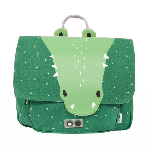 Cartella Mr Crocodile | TRIXIE | RocketBaby.it