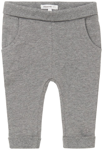 Pantaloni Picolo Antracite | NOPPIES | RocketBaby.it