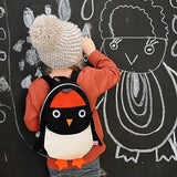 Zaino Pinguino Ned | ESTHEX | RocketBaby.it