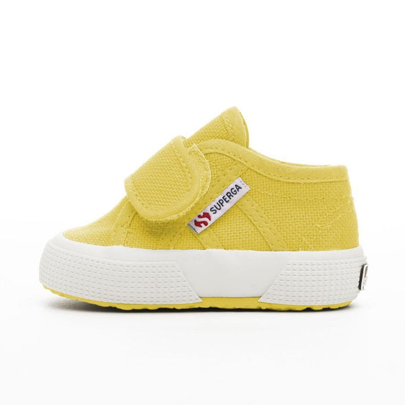 Sneaker Baby Superga Yellow Sunflower | SUPERGA | RocketBaby.it