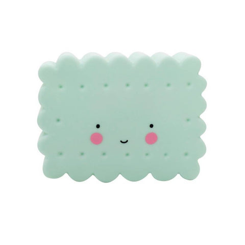 Lampada Mini Cookie Menta - RocketBaby - 1