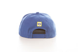 Cappellino Occhioni Adulto Blu - ROCKETBABY - RocketBaby.it - RocketBaby