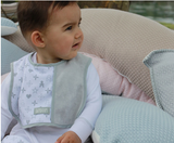 Cosy Cuscino Maternità Azzurro - BAMBOOM - RocketBaby.it - RocketBaby