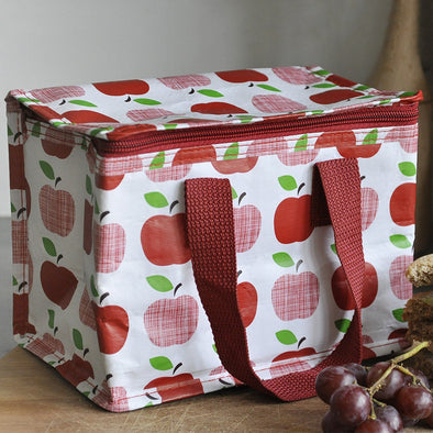 Lunch Bag Apples | REX LONDON | RocketBaby.it