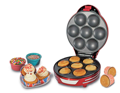 Muffin e Cupcake Party | ARIETE | RocketBaby.it